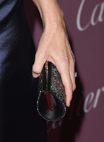 Вечерние платья чёрного цвета. Фото: Jason Merritt/Getty Images