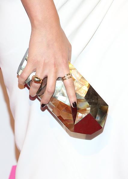 Модные ювелирные украшения знаменитостей. Фото: Monika Schipper/Getty Images