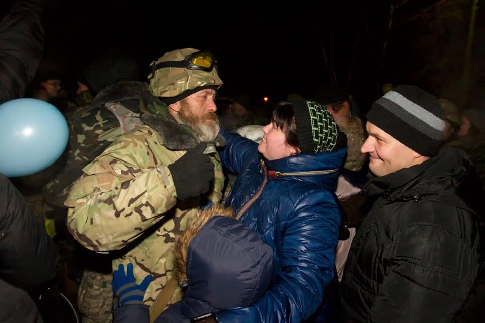 Фото: Виталий Кличко/Facebook.com