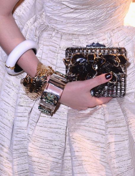 Модні вечірні сумки. Фото: Tullio M. Puglia/Getty Images