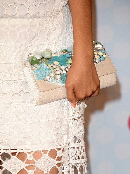 Модные вечерние сумки. Фото: Jason Merritt/Getty Images