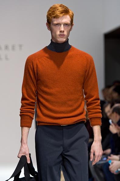 Британський стиль у сучасній чоловічій моді. Фото: Ben A. Pruchnie/Getty Images