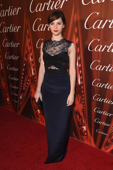 Вечірні сукні чорного кольору. Фото: Jason Merritt/Getty Images