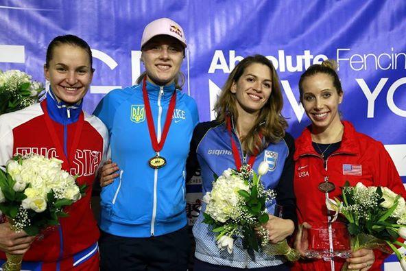 Фото: НОК України та олімпійська команда/facebook.com