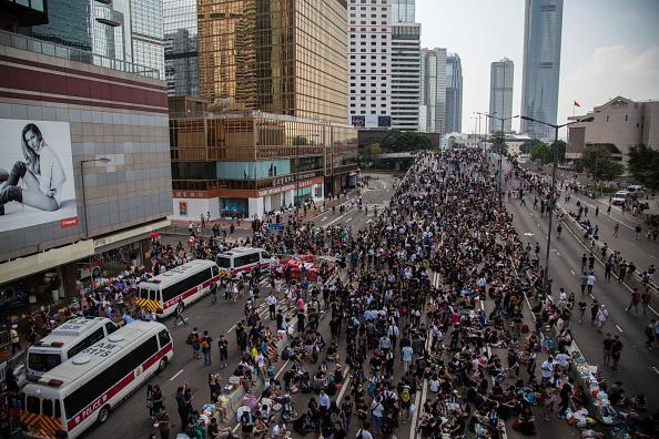 Фото: Lam Yik Fei/Bloomberg via Getty Images