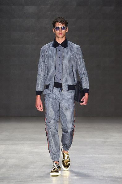 Модные мужские брюки 2015. Фото: Ben A. Pruchnie/Getty Images