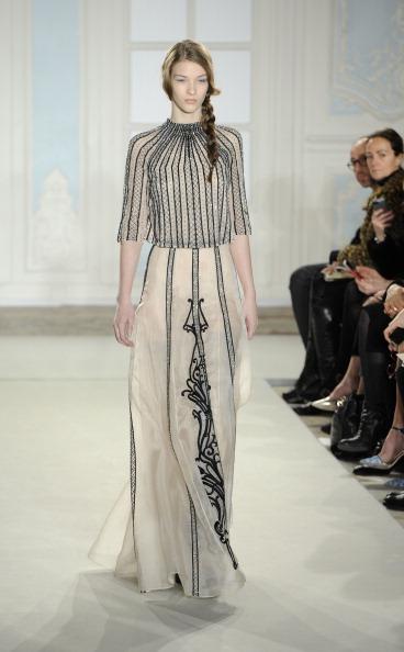 Модні сукні 2015: 15 актуальних пропозицій. Фото: Stuart C. Wilson/Getty Images