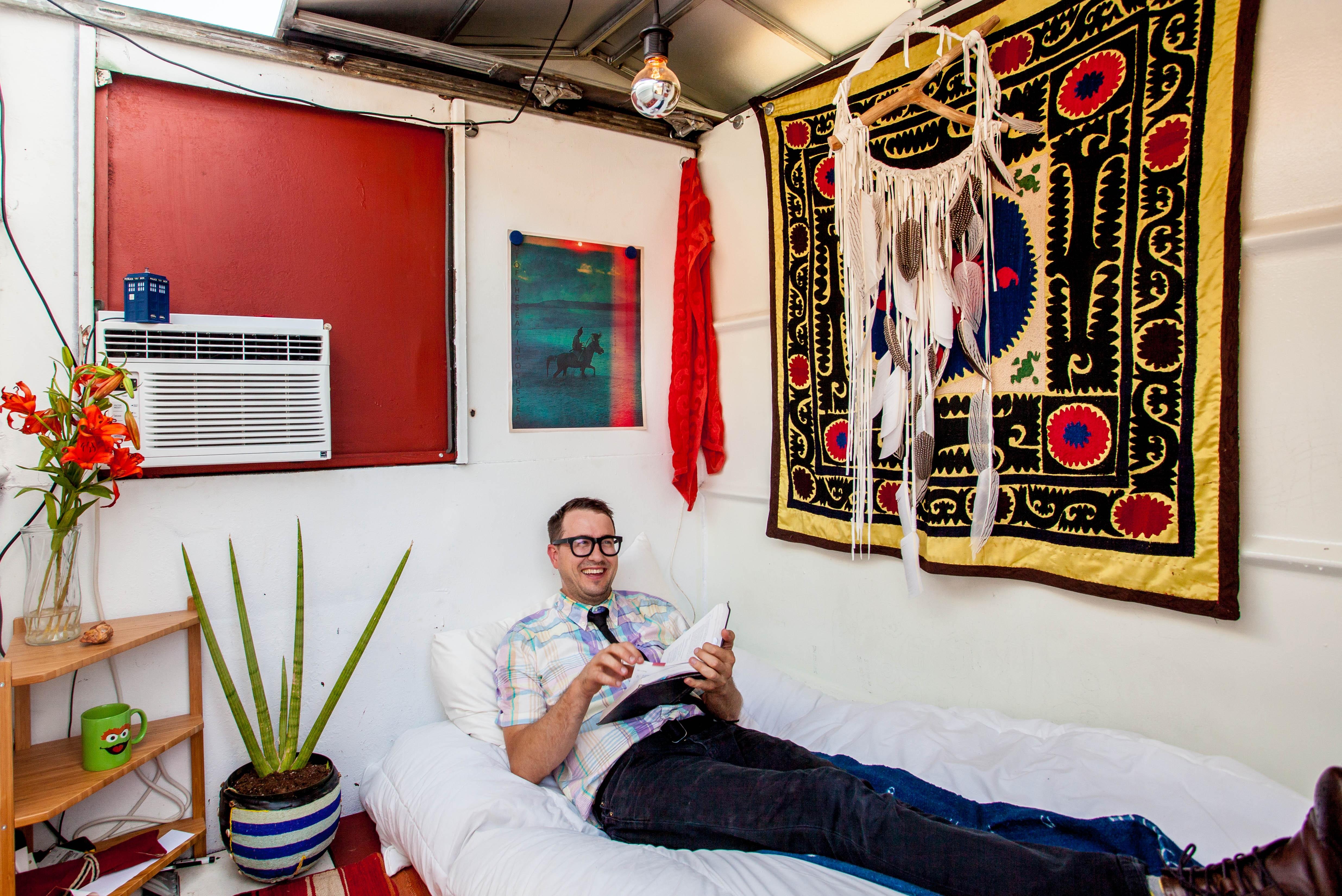 Фото: Sarah Natsumi/theatlantic.com