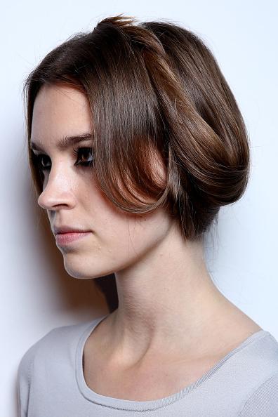 Стильные причёски и укладки 2015. Фото: Ivan Lattuada/Getty Images