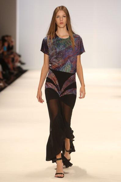 Модные платья 2015: 15актуальных предложений. Фото: Graham Denholm/Getty Images