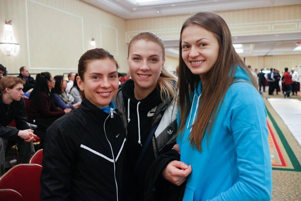 Фото: НОК Украины и олимпийская команда/facebook.com