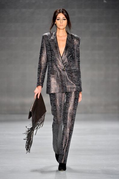 Мода 2015. Фото: Gareth Cattemole/Getty Images