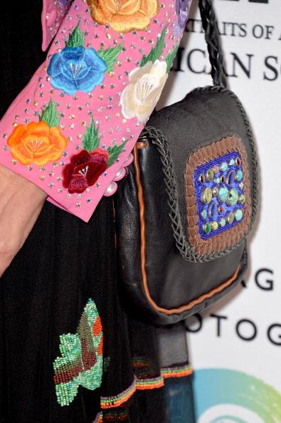 Модні вечірні сумки. Фото: Frazer Harrison/Getty Images