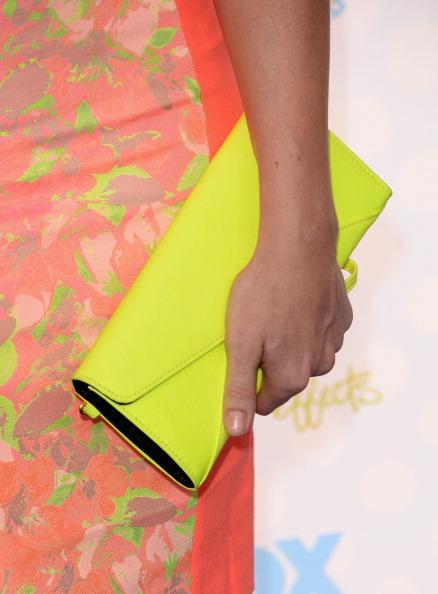 Модні вечірні сумки. Фото: Jason Merritt/Getty Images