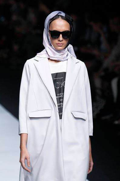 Мода, весна 2015. Фото: Ulet Ifansati/Getty Images