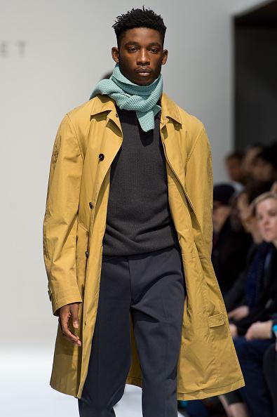 Мужская мода 2015 из Британии. Фото: Ben A. Pruchnie/Getty Images