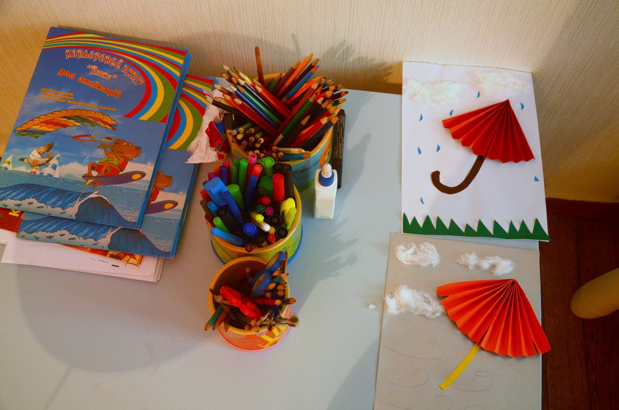 Фото: Дитячий простір Para Solka/facebook.com