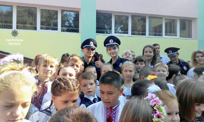 Архівне фото: facebook.com/police.gov.ua