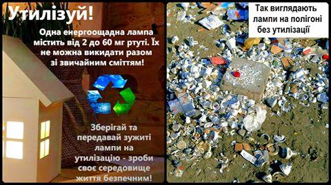 Фото: facebook.com/Екологічні Інвестиції