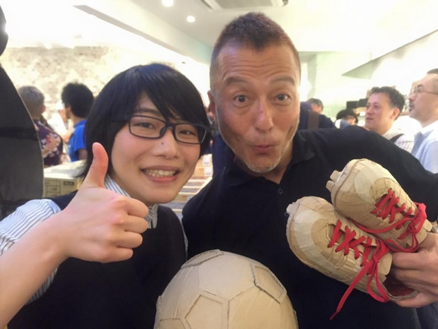 Фото: facebook.com/monami.ohno