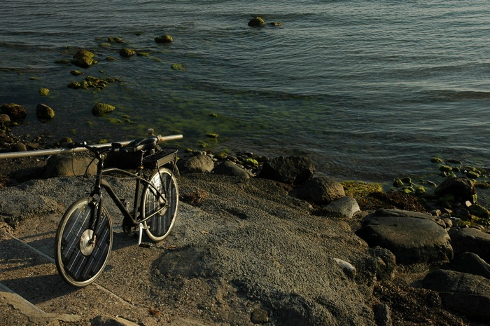 Фото: solar-bike.weebly.com
