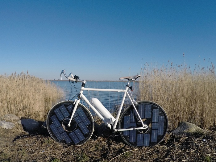 Фото: solar-bike.weebly.com