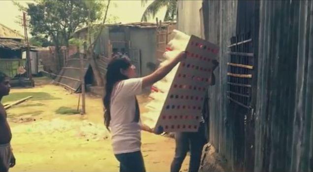 Кадр з відео: HainanWel.com/youtube.com