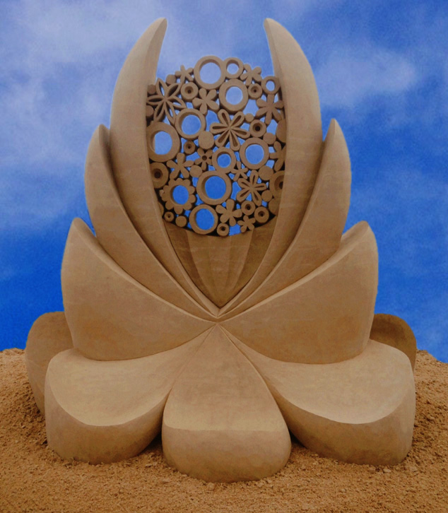 Фото: Joo Heng Tan (фото надані сайту EpochTimes.com.ua самим скульптуром)