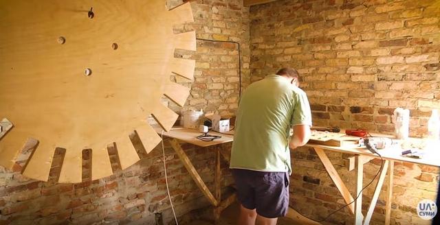 Кадр из видео: UA:СУМИ/youtube.com