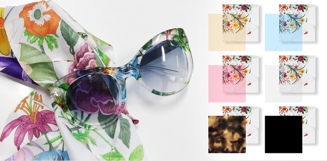 Gucci FLORA Фото: vogue.ua