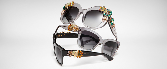 Dolce&Gabbana Enchanted Beauties Фото: vogue.ua