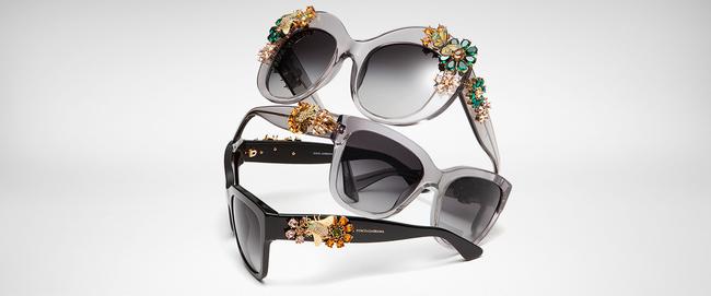 Dolce&Gabbana Enchanted Beauties Фото: vogue.ua