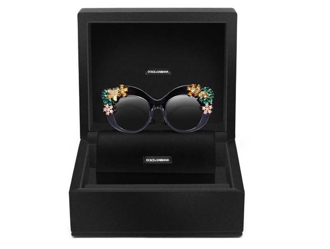 Dolce & Gabbana 4245B Фото: vogue.ua