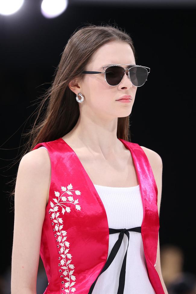 Christian Dior весна-лето 2015. Фото: vogue.ua