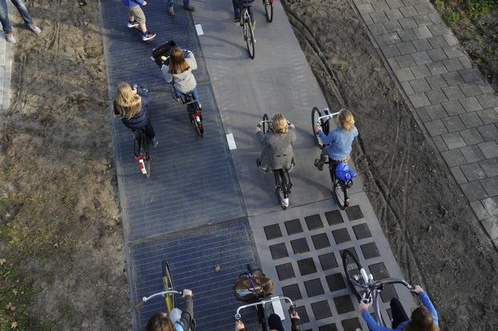 Фото: solaroad.nl