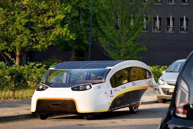 facebook.com/pg/SolarTeamEindhoven