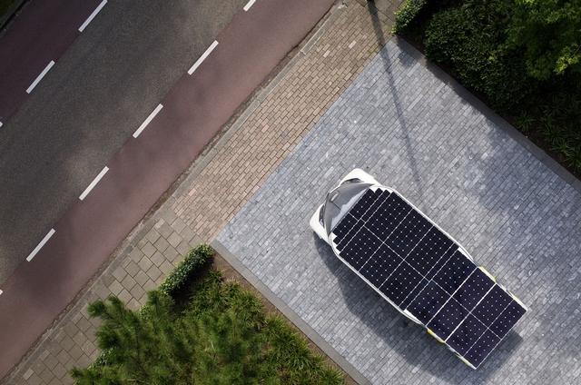 Фото: solarteameindhoven.nl