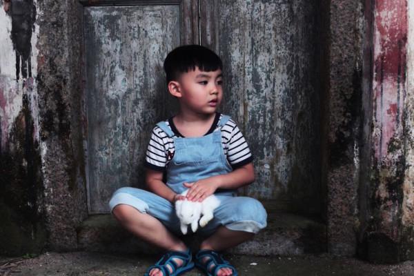 Фото: Джей Вонг/Цзицзін Ван