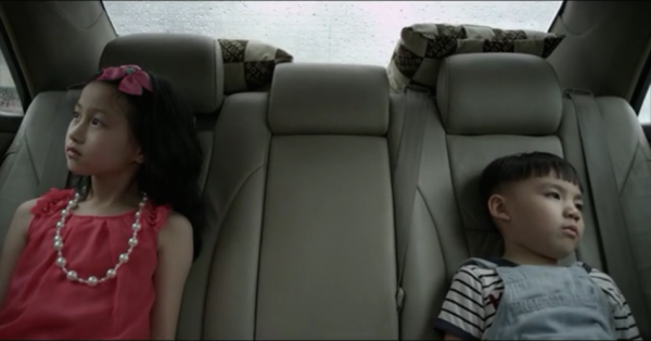 Немов не рідні брат і сестра. Скріншот: Vimeo