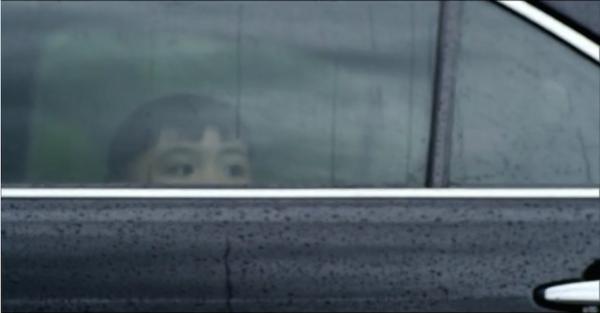 Місто для Додо є новим місцем. Скріншот: Vimeo