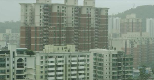 Додо беруть із собою в місто, щоб він жив у своїй справжній сім'ї, однак про це ніхто не повинен знати. Скріншот: Vimeo