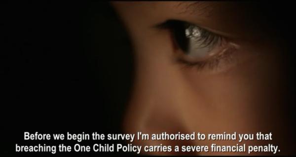 Додо сховали в шафі під час візиту інспектора. Скріншот: Vimeo