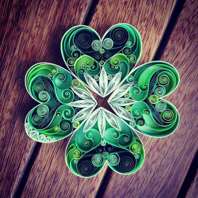 Фото: facebook.com/senaspaperquillings