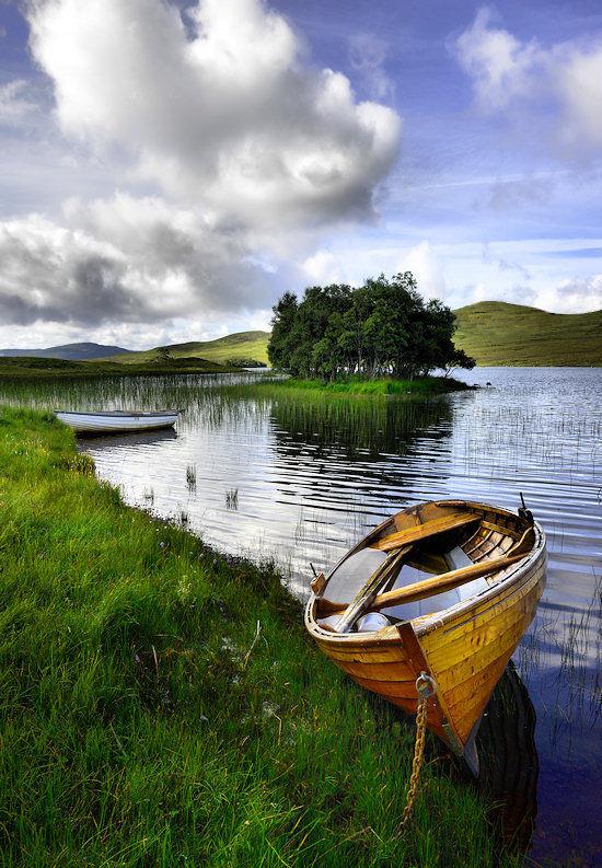 Шотландія. Фото: stevecarter.com