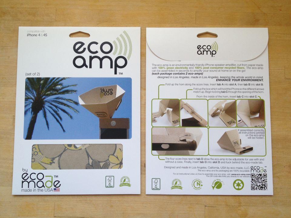 Фото: Eco-Made/facebook.com