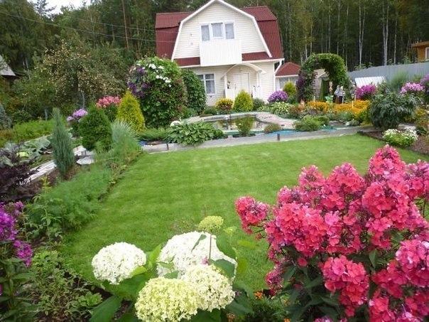 Фото: vk.com/landshaftniy_design