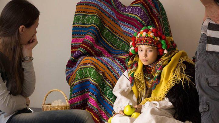 Пробы к новой новелле «Щедрик». Фото: facebook.com/TretiPivni