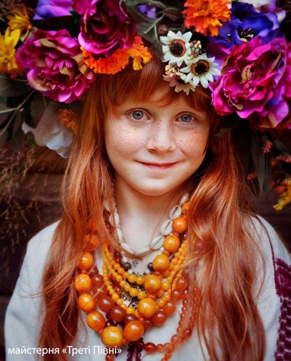 Анечка — хозяйка месяца Июнь. Фото: facebook.com/TretiPivni