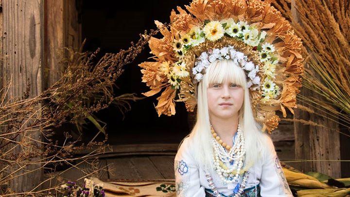 Лина — хозяйка месяц Август. Фото: facebook.com/TretiPivni