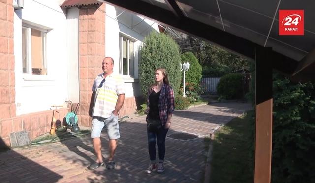 Знімок з відео 24tv.ua